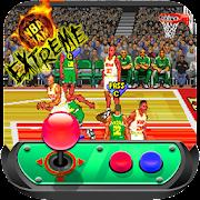 The NBA-JAM Slam Dunk Moves.