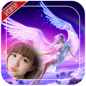 Angels Photo Frames for PC-Windows 7,8,10 and Mac