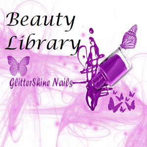 Nail Polish & Beauty Library