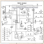 Electrical Wiring Diagram New 1.0 Icon