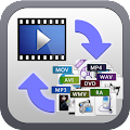 Video Format Converter APK for Bluestacks