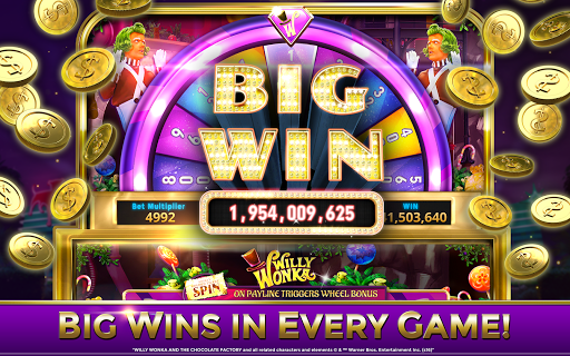 True Vegas Casino - screenshot