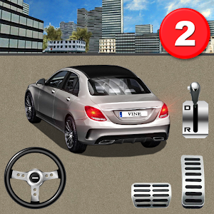 Multistory Car Crazy Parking 3D 2 For PC / Windows 7/8/10 / Mac – Free Download
