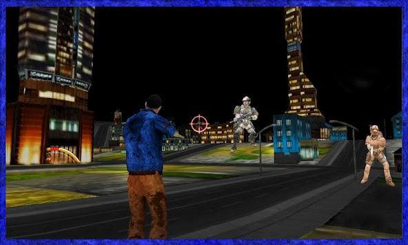 Crime City Attack apk screenshot
