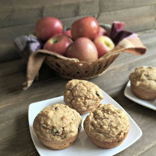 Apple Raisin Muffins Brown Sugar Recipes