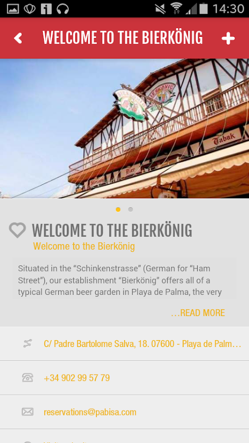 Bierkönig Screenshot
