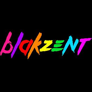 Cover art [Substratum] blakZent