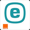 Mobile Security Orange Edition APK for Ubuntu