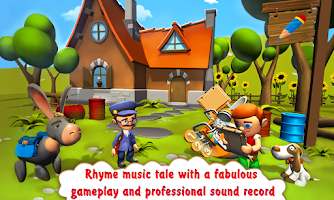 Screenshot of Color Tale: Game for Kids