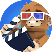 Game Toontastic 3D version 2015 APK