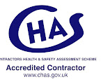 CHGAS Accredited Contractor