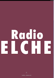 Radio Elche Cadena SER - screenshot