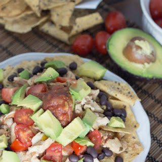 Healthy Chicken Nachos Recipes