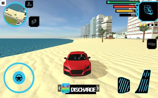 Truck Driver City Crush screenshot 3