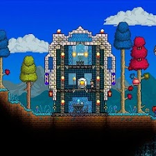 Play Guide for Terraria