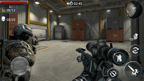 Modern Strike Sniper 3D for pc