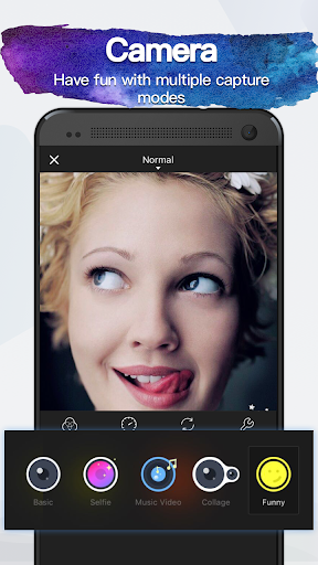 VivaVideo PRO Video Editor HD screenshot 2