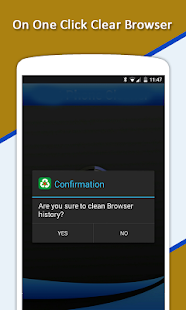 Fast Cleaner Master - screenshot