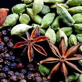 spice by Asif Bora - Food & Drink Fruits & Vegetables
