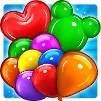 Balloon Paradise  Free Match 3 Puzzle Game on PC / Windows 7.8.10 & MAC
