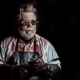 Doc by Carl Chalupa - Public Holidays Halloween (  )