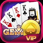 Gem VIP - Game Bai Doi Thuong APK for Bluestacks