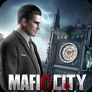 Mafia City For PC (Windows & MAC)