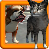 Free Download Real Cat Simulator APK for Samsung