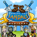 Game Swords and Sandals Medieval APK for Kindle