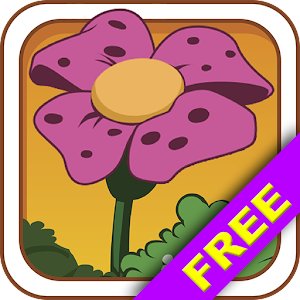World of Plants for Kids Free
