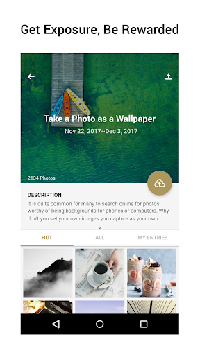 Fotor Photo Editor - Photo Collage & Photo Effects screenshot 6