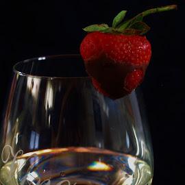 by Eva Nyegaard - Food & Drink Alcohol & Drinks