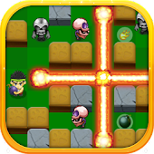 Bomber Fantasy APK for Bluestacks