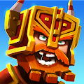 Free Download Dungeon Boss – Fantasy & Strategy RPG APK for Blackberry