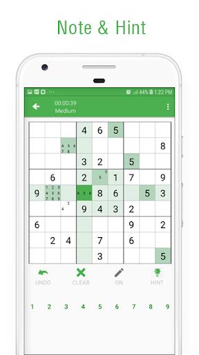 Sudoku 2019 - 9x9 12x12 puzzles screenshot 7