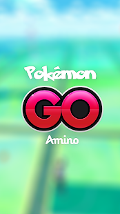 Amino Pokemon Go Finder & Chat