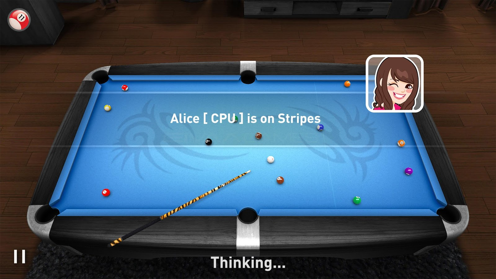 Real Pool 3D Screenshot 6
