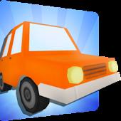 Free Angry Roads : Smashy Car City APK for Windows 8