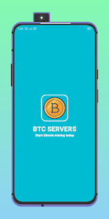 BTC SERVERS - BITCOIN CLOUD SERVERS MINING for pc