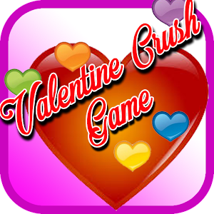 Valentine Crush Game for Android