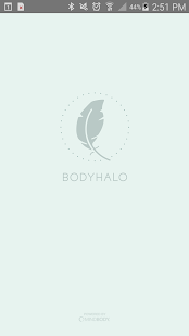 Bodyhalo Yoga for alle - screenshot