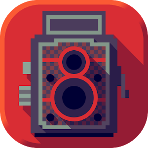 8Bit Photo Lab, Retro Effects APK Cracked Download