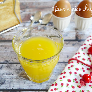 Pineapple Lemon Juice Recipes