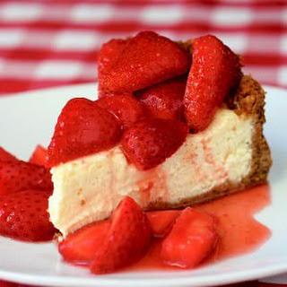 Strawberry Sour Cream Filling Recipes