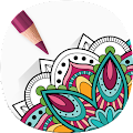 App Mandala Coloring Pages APK for Windows Phone