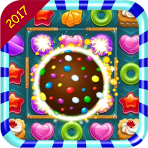 Candy Grabber Legend  2017 for PC-Windows 7,8,10 and Mac