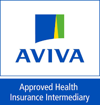 Aviva Approved Health Insurance Intermediary