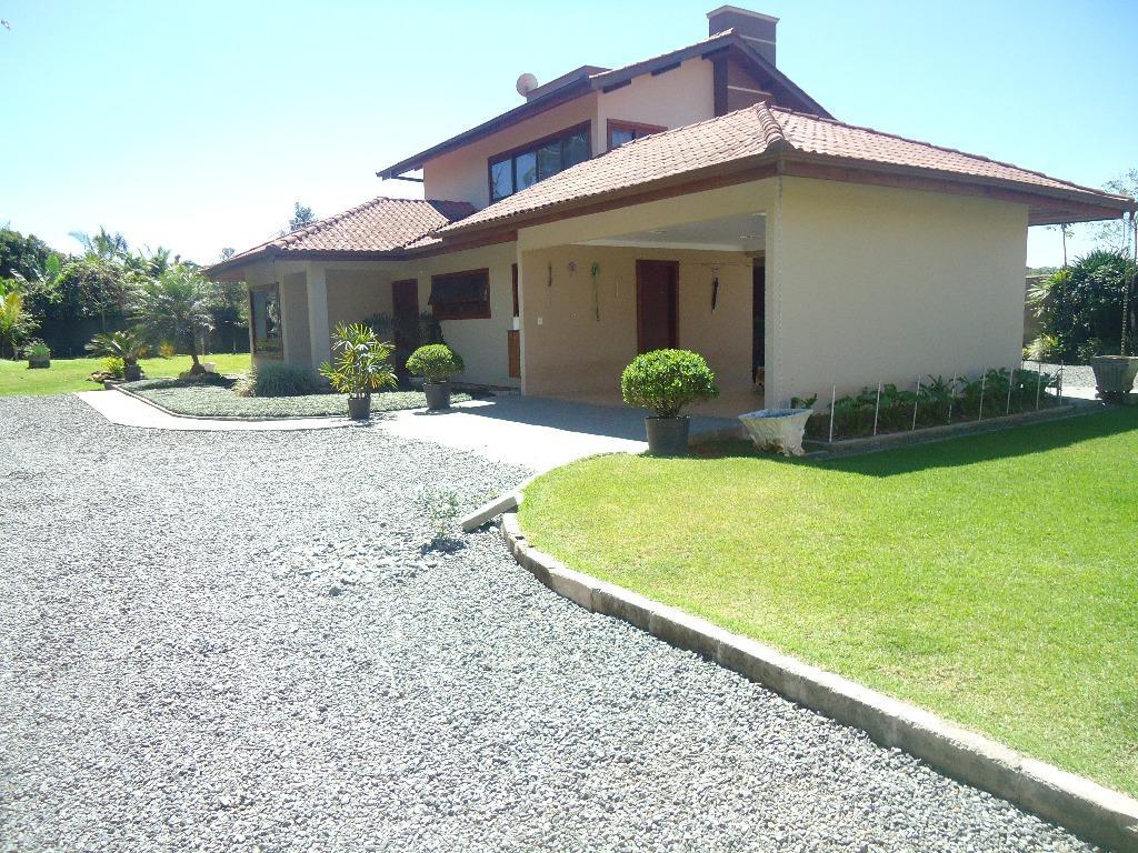 Imagem Casa Joinville Vila Nova 1865278