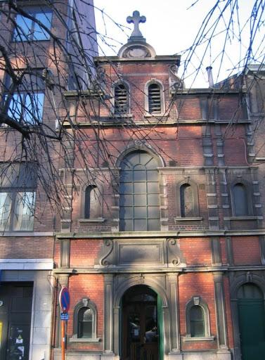 photo de Charleroi ~ Notre-Dame au Rempart