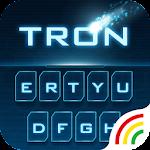 Tron RainbowKey Theme Icon